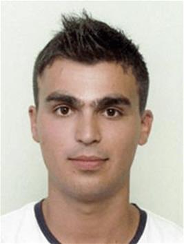 Ubijeni policajac Grbavac