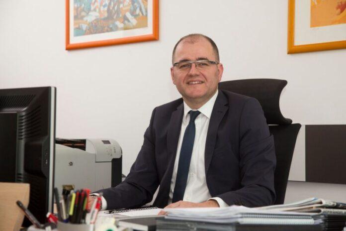 Tomislav Rosandić proglašen financijskim direktorom godine