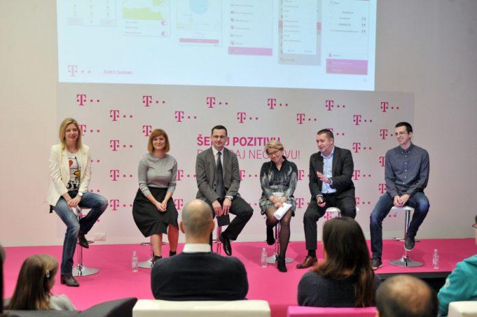 Hrvatski Telekom s partnerima pokreće inicijativu za povećanje sigurnosti djece na Internetu