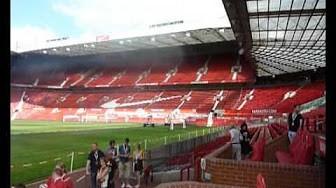 Manchester United angažirao antiterorističkog stručnjaka