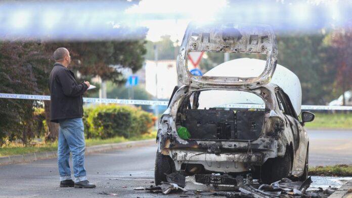 Novi napadi na taksiste i vozače Ubera