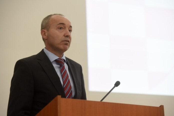 Krstičević predstavio prvi nacrt strategije