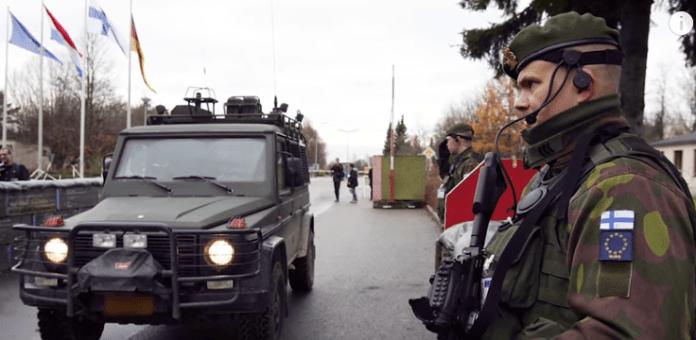 Europarlamentarci traže suradnju kroz Europsku obrambenu agenciju