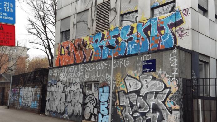 Bandić priprema novu zaštitnu mjeru u borbi protiv grafita