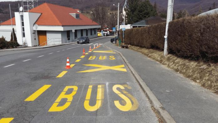 Neuređena i nesigurna autobusna stajališta HSLS