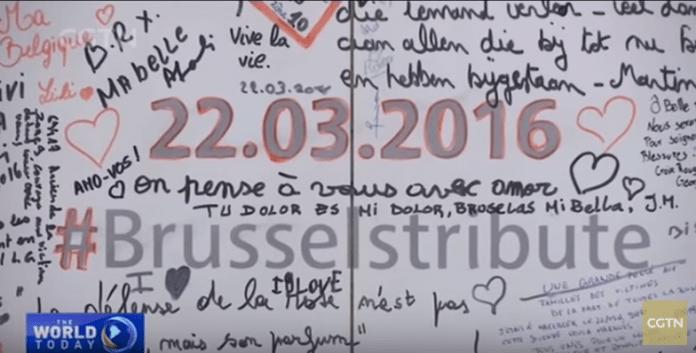 TERORIZAM U LONDONU NA GODIŠNJICU NAPADA U BRUXELLESU