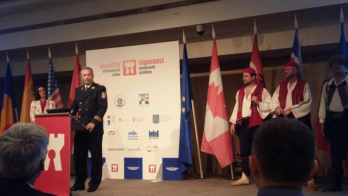 U Splitu otvorena prva međunarodna konferencija Sigurnost povijesnih gradova