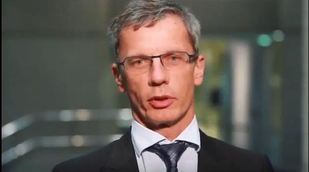 Guverner vujčić u intervjuu za večernji list