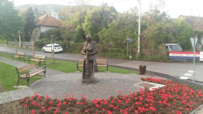 Otkriven spomenik Šestinskoj pralji