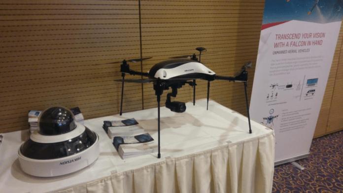 Po Hrvatskoj leti 6500 dronova