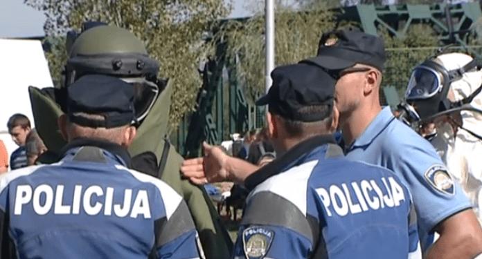 Sindikat tvrdi da nam kronično nedostaje policajaca