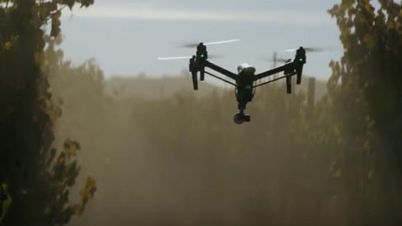 Dronovi će nadzirati državnu granicu