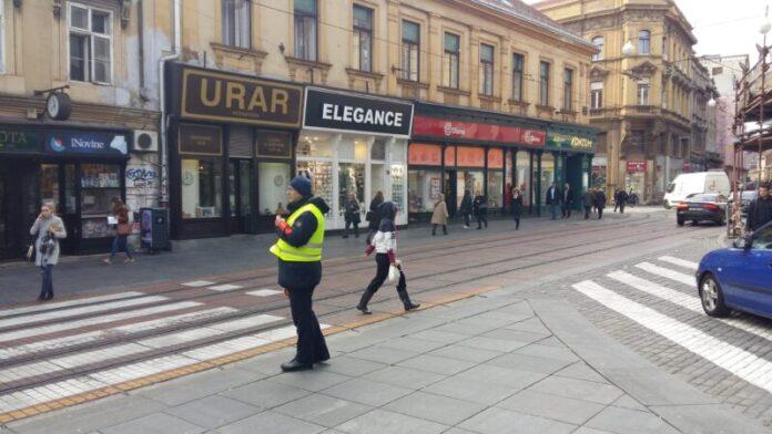 Na zagrebačke prometnice stiže