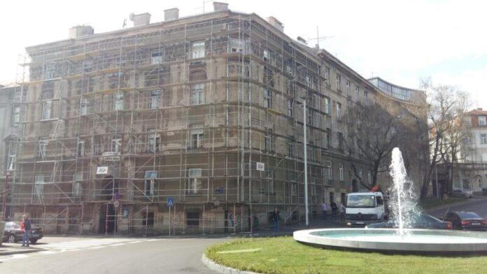 Obnova fasada može početi