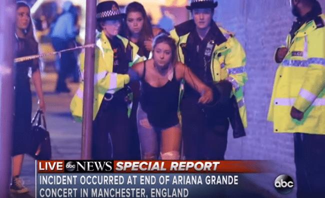 Ovo je bio brutalan teroristički napad