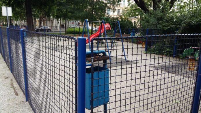 Građani protiv ograde oko škole