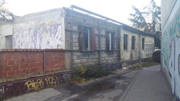 Protiv kriminala – rušenjem zgrada