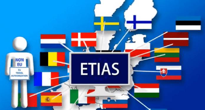 NOVI SUSTAV KONTROLE ULASKA U EU