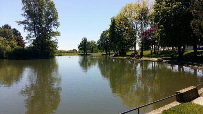 Preporuke za povećanje sigurnosti u vodi - jezero mladih