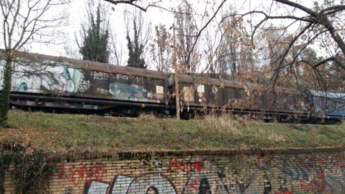 Željeznička naponska mreža – iznimna opasnost