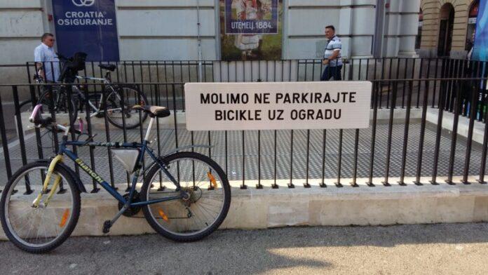 Zagreb šesti na listi u EU