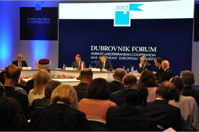 Dubrovnik Forum - razmjena informacija