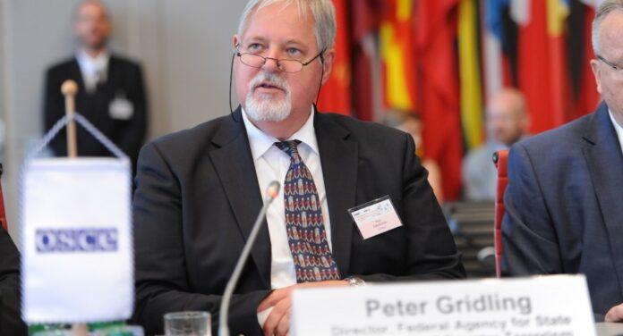 Peter Gridling