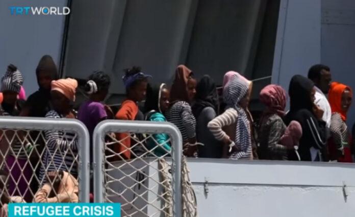 Izbjeglički val na mediteranu