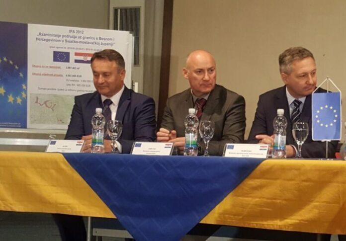 Razminiranje područja uz granicu s BiH u Sisačko-moslavačkoj županiji
