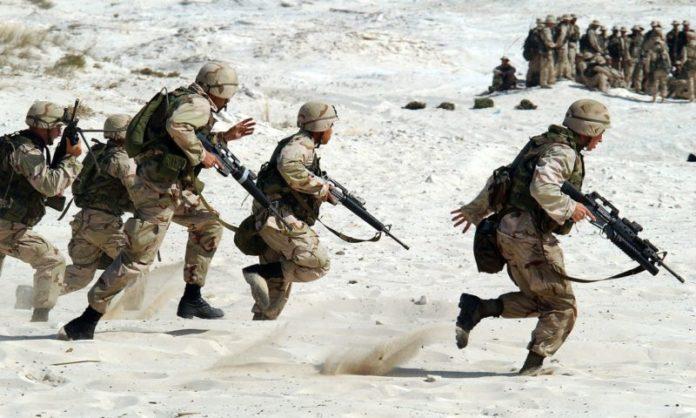 SAD povlači svoje trupe iz Afganistana