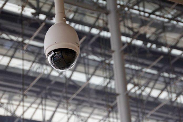 Koji gradovi imaju najveću gustoću CCTV kamera?