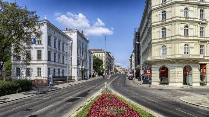 Beč postaje zona bez automobila