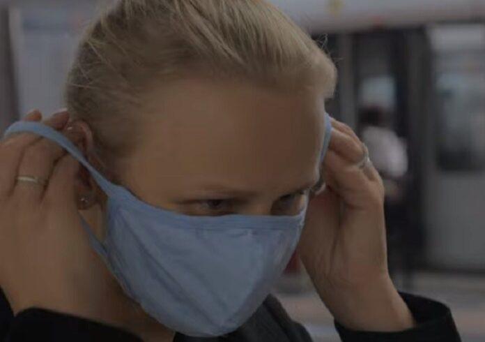 Maska u javom prijevozu obavezna