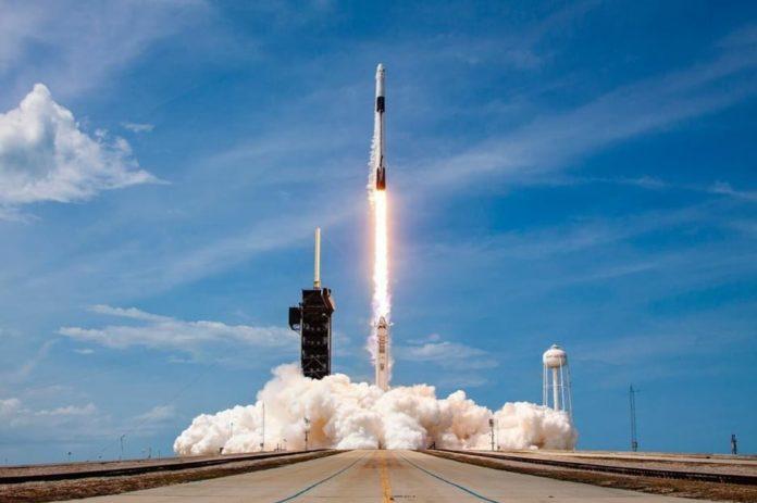 SpaceX lansirao raketu sa snažnim satelitom sljedeće generacije