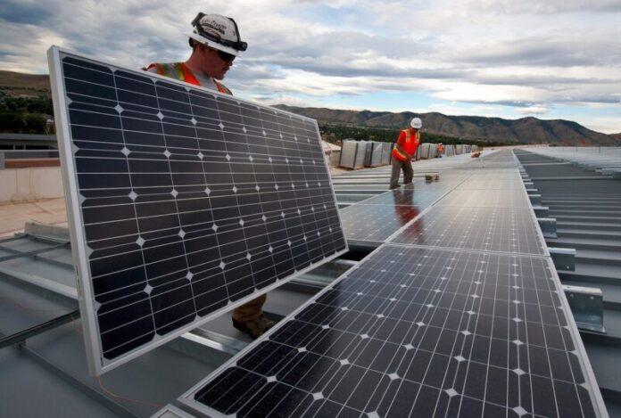 SOLARNA ENERGIJA OBNOVLJIVI IZVORI ENERGIJE