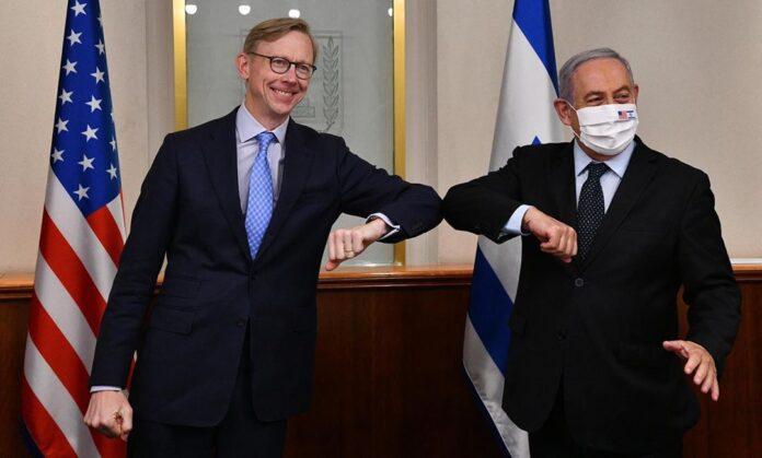 Šefu Mossada ponuđen posao
