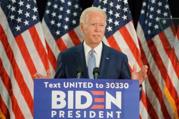 Američki predsjednik Joe Biden naredio zračne napade u Siriji