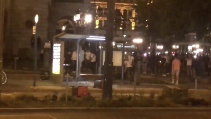 Frankfurt: Uhićeno 39 ljudi
