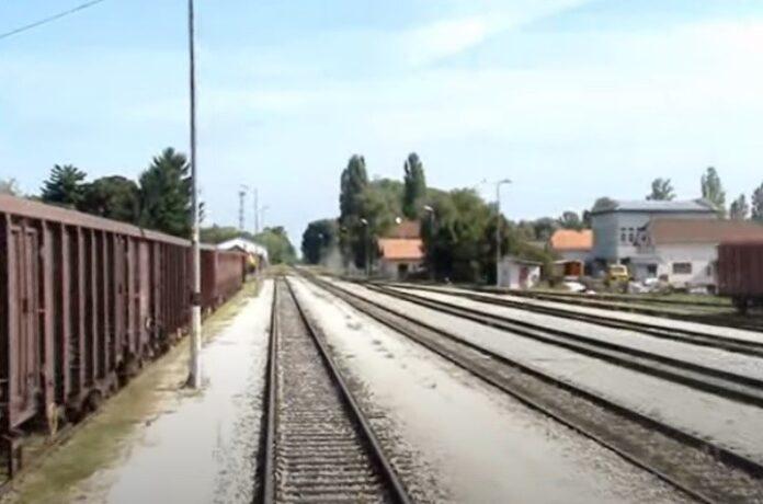 Na pruzi Čakovec-Kotoriba ugrožena je sigurnost putnika