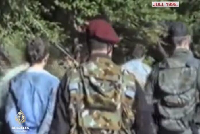 25 godina od genocida u Srebrenici