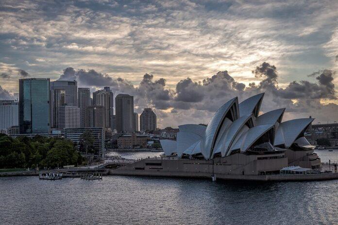 Sydney ulazi u jednotjedni lockdown