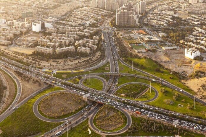 Tehran Iran 2020