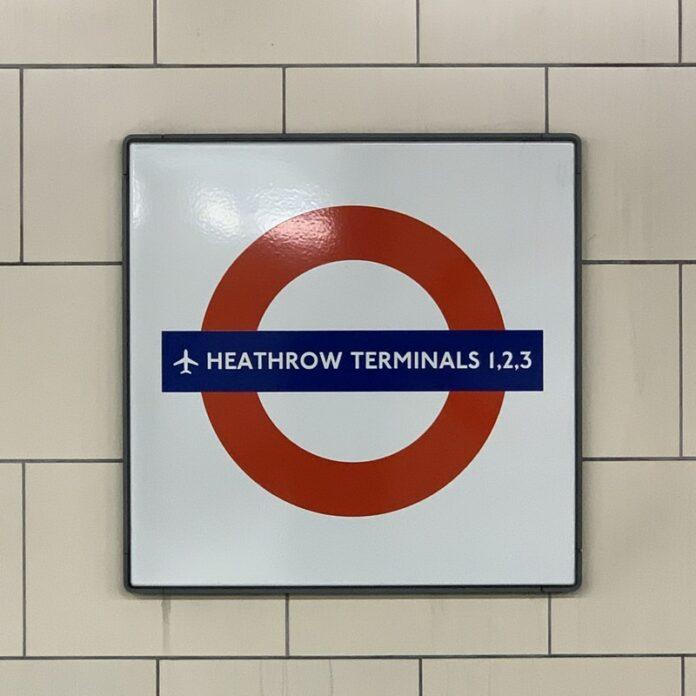 Putnici će se uskoro moći testirati na COVID-19 u zračnoj luci Heathrow