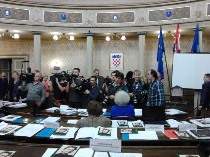 Tko sjedi u novoformiranom saborskom Odboru