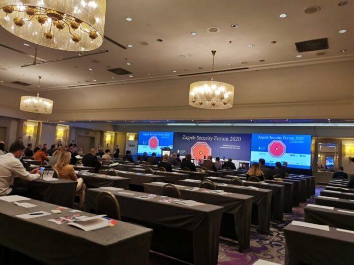Počeo 5. zagrebački sigurnosni forum