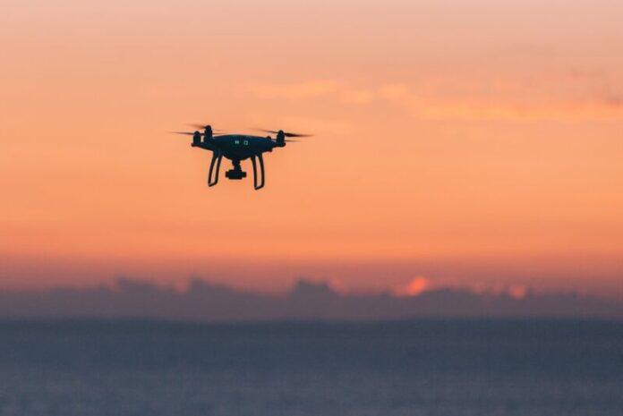 Turska narko karteli bespilotne letjelice dron 2020