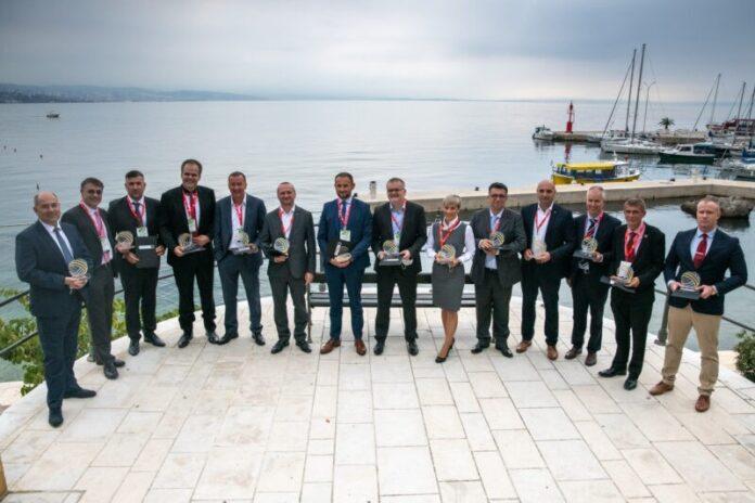 Dobitnici nagrade 2020