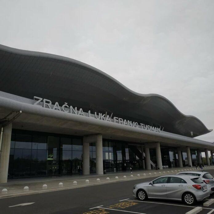 Certificirana kao sigurna zračna luka