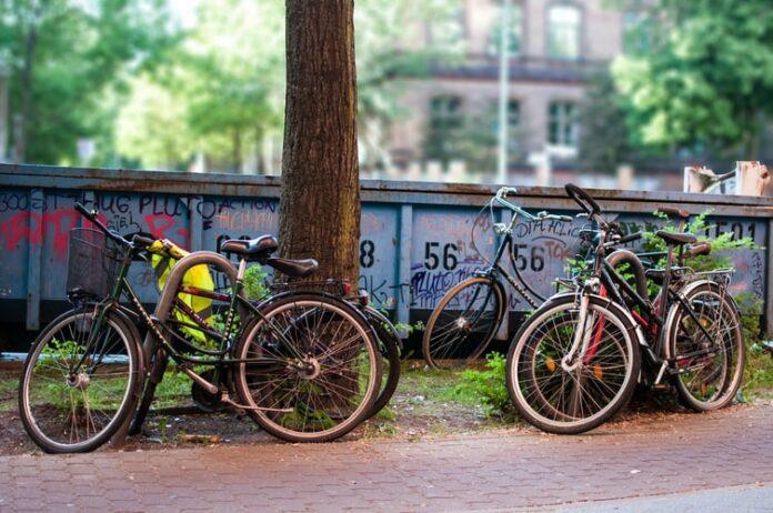Kako bicikli ukradeni u Njemačkoj završe na istočnom tržištu