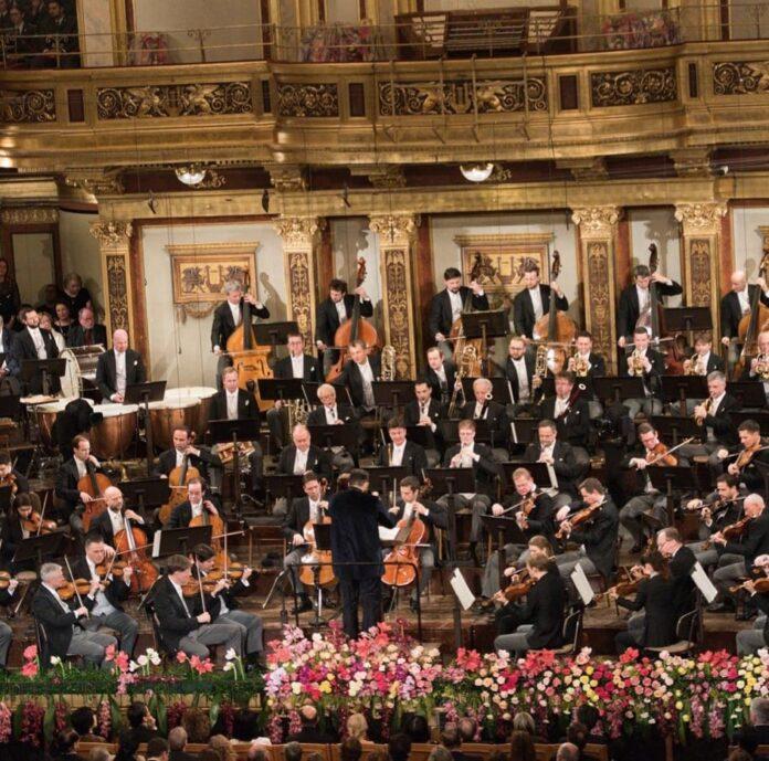 Novogodišnji koncert Bečke filharmonije uz mjere